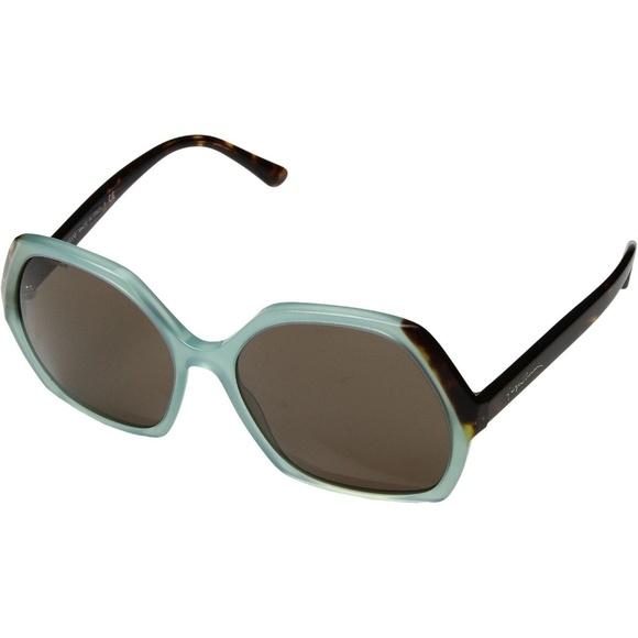 3991710f8b3bc New Ladies Giorgio Armani Sunglasses